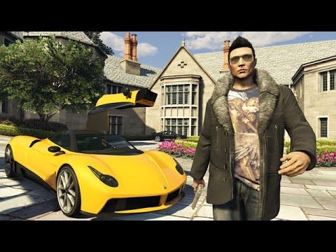 GTA 5 Online PC Could Be The Best GTA V GTA 5 Gameplay