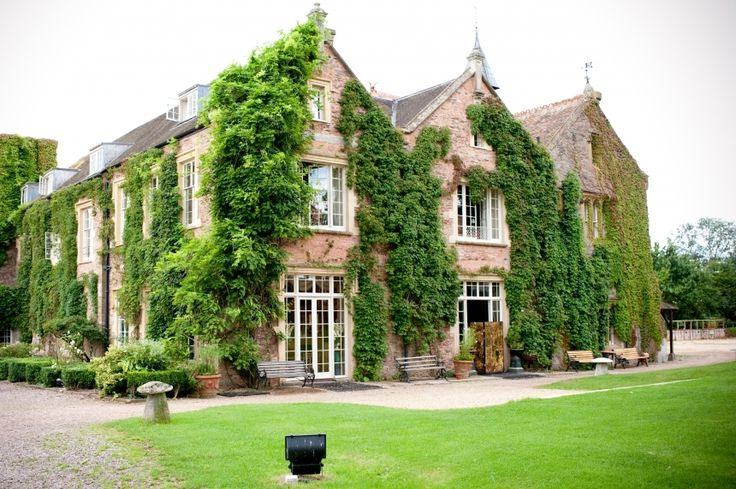 Best Country House Wedding Venues in the UK
