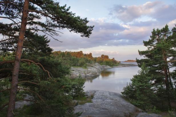Neljä ihanaa ja helppoa päiväretkohdetta Etelä-Suomessa, jonne pääsee ilman omaa autoakin.   Mondo.fi