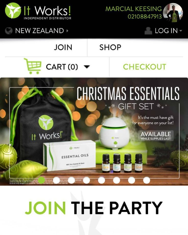 "Ask me how you can either become a ""Loyal Customer"" or better yet a ""Distributor"" and become your own BOSS contact me via cell phone 02108847913 or website http://agirlsjourneynz.weebly.com/"