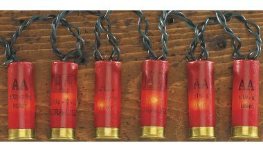 Sportsman 39 s red 12 gauge shotshell lights at cabela 39 s for Cabela s tackle craft catalog
