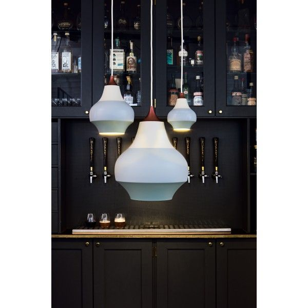 Louis Poulsen Cirque hanglamp 38 =/- 500,00 vers. kleuren/maten