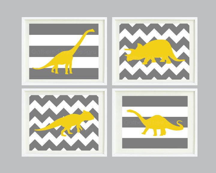 259 Best Images About Dinosaur Nursery Inspiration On