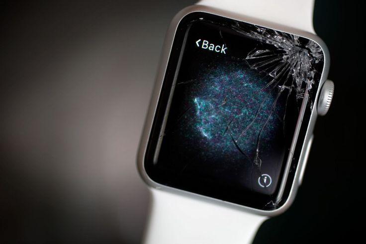 Apple Watch: Apple fan έκανε μήνυση για σπασμένη οθόνη και κέρδισε