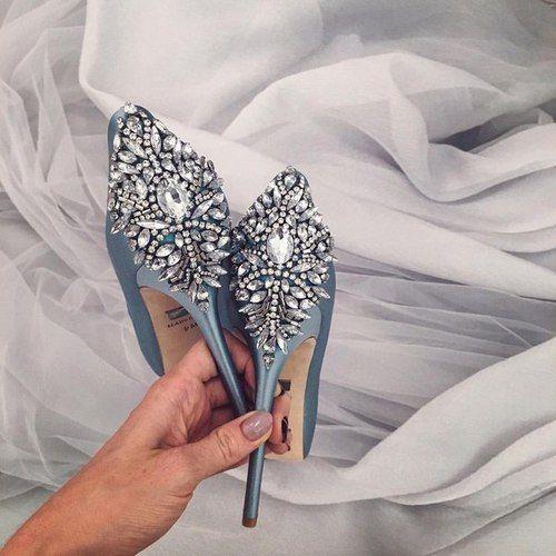 shoes, fashion, and heels Bild