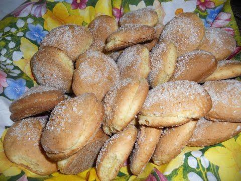 Домашнее печенье - Очень Вкусно и Просто! | Homemade Biscuit, English Subtitles - YouTube