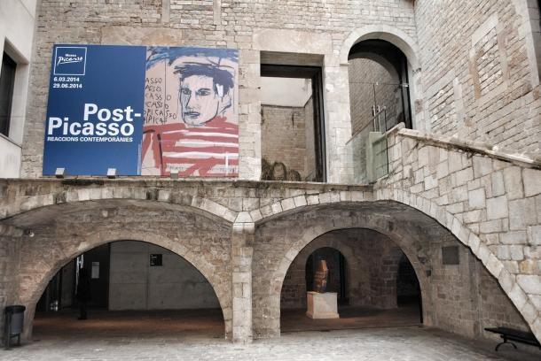 #barcelone #barcelona #барселона #чемзаняться #кудапойти #чтопосмотреть #музеи #музейпикассо #пикассо Музей Пикассо в Барселоне. Стоимость билетов на достопримечательности Барселоны | Барселона10 - путеводитель по Барселоне