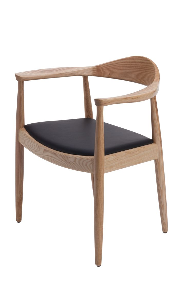 Replica+Hans+Wegner+Round+Chair+(Natural+Ash)+--+The+Round+Chair+was+originally+designed+by+Hans+Wegner+in+1950,+and+combines+his+passion+for+working+with+wood+with+his+love+of+simple,+organic+designs.+This+quality+replica+is+true+to+the+original+design+that+has+become+famous+worldwide…