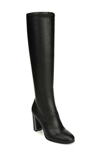 f329cb3b3857b3 Amazing offer on SARTO Franco Sarto Everest Knee High Boot (Women ...