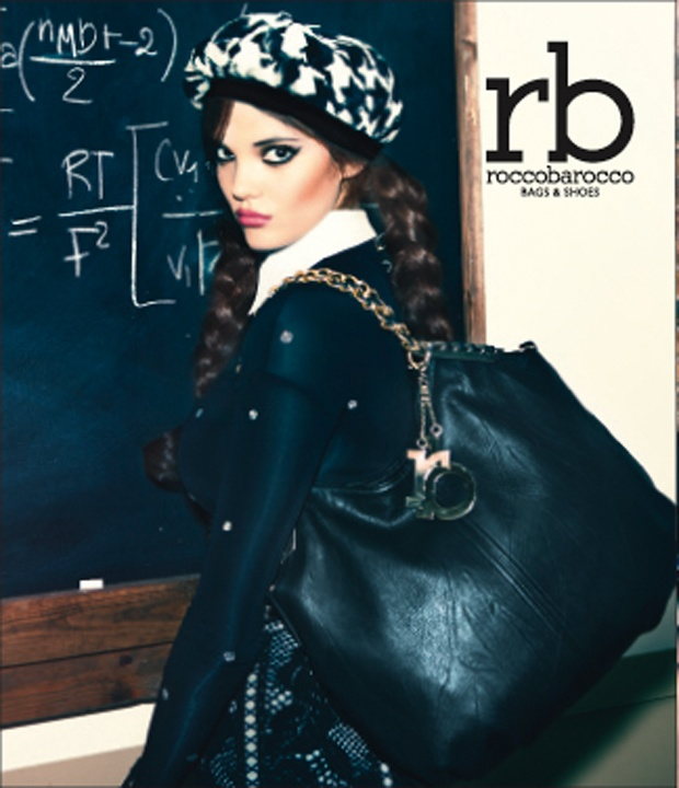 Bag by RoccoBarocco #Leather