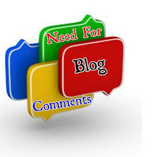 KAMSOBLOG: Blog comments and how use it and increase your tra...