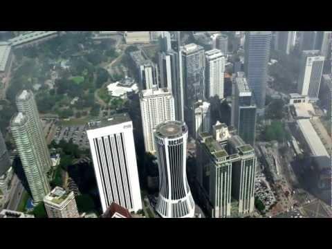 Kuala Lumpur: It's Alive