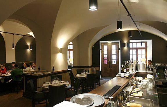 Czech Republic - Kalina Cuisine & Vins