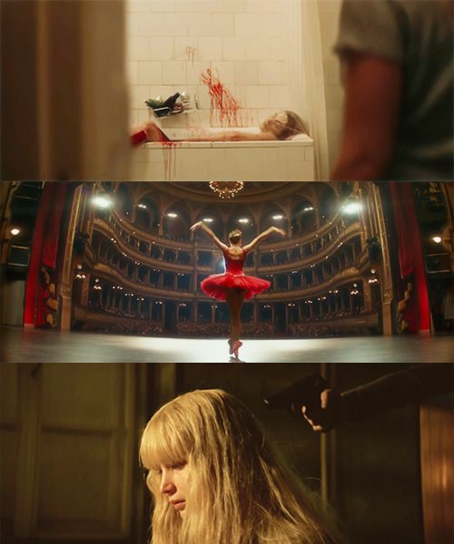 red sparrow | Tumblr | Red Sparrow (2018) | Pinterest | Red sparrow
