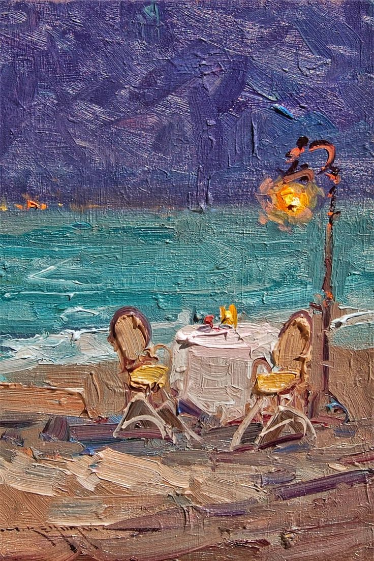 Mostafa Keyhani, 1954 ~ Impressionist/Plein air painter   Tutt'Art@   Pittura * Scultura * Poesia * Musica  