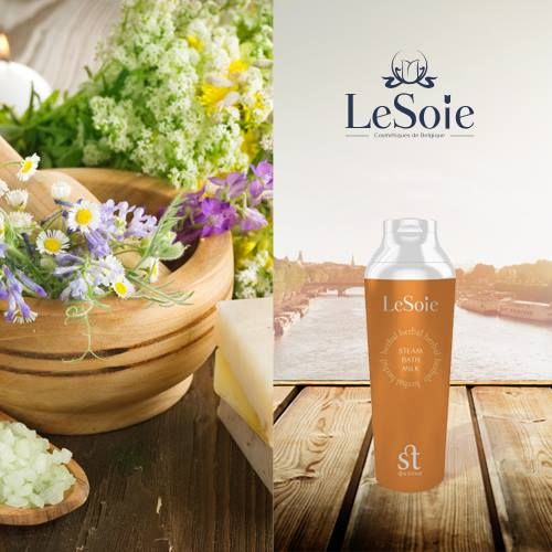 Want the perfect Herbal combination for your skin? Research, look for recipes, go to the store, mix, and try. Or get LeSoie's Herbal steam bath milk! http://goo.gl/1cJ5la