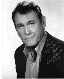 Earl Holliman enlisted in the USN during WWII. He was assigned to a Naval communications school. A year after he enlisted the Navy discovered his real age and discharged him. He finished high school then re-enlisted in the Navy.