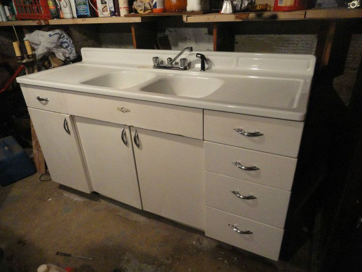 Youngstown Kitchens By Mullins Sink