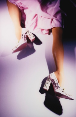 Laurie Simmons - Cake Shoes