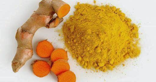 vad är turmeric powder