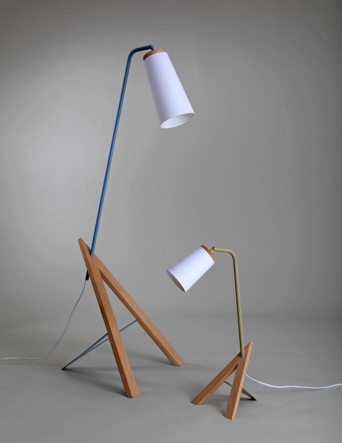 1000 ideas about tripod lamp on pinterest cheap lamps for Cheap tripod lamp