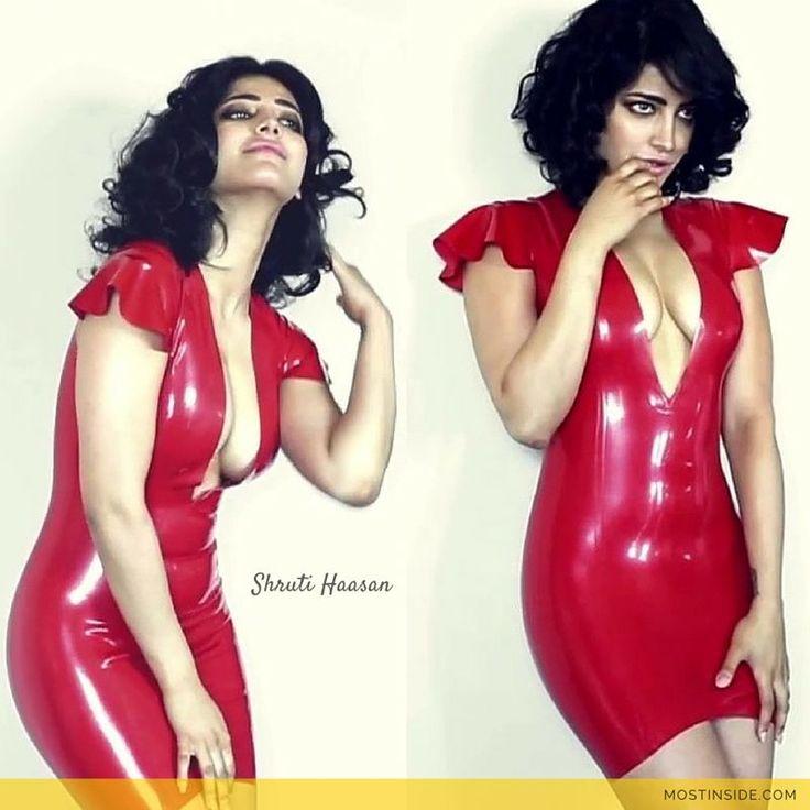 Shruti Haasan – GQ India (May 2016)