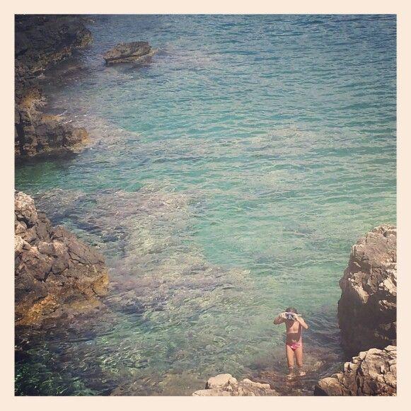 Santa Caterina for ever #Italy #Puglia #Salento