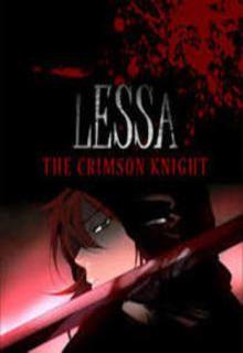 Lessa - The Crimson Knight