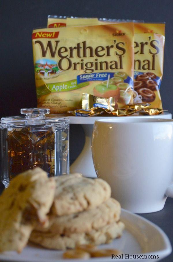 Werther's Sugar Free Hard Candies