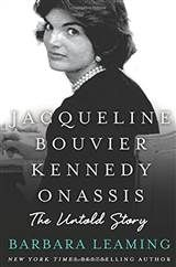 New book claims JFK assassination left Jackie Kennedy with PTSD