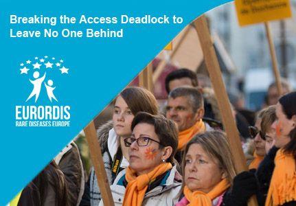 Sortir de l'impasse de l'accès aux médicaments pour que personne ne soit mis de côté