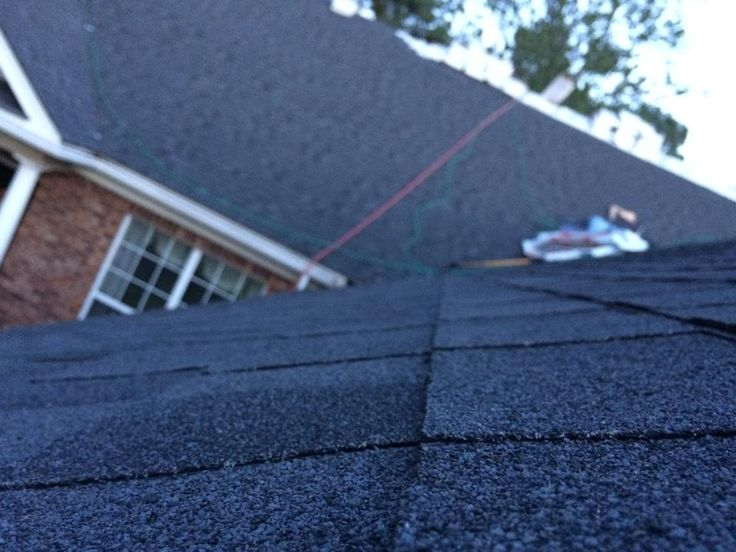 Best Gaf American Harvest Shingles Appalachian Sky Color Www 640 x 480