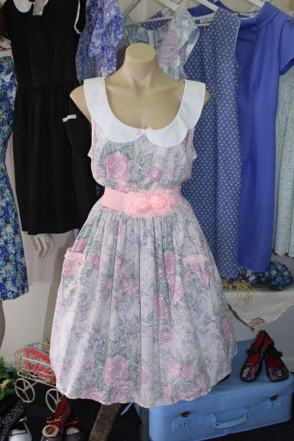 Pink on Pink '18' - Lauren Ellen Handmade & Co.