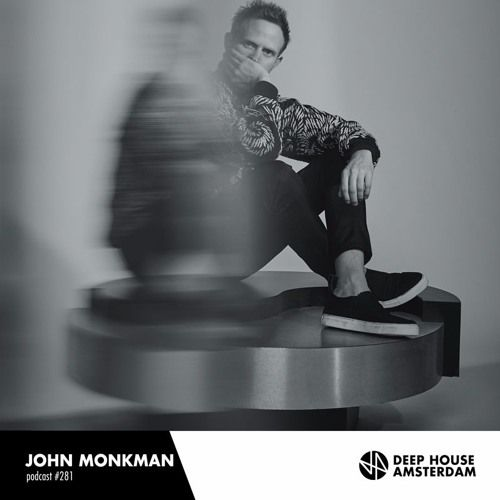 John Monkman - DHA Mix #281 >> http://soundcloud.com/deep-house-amsterdam/john-monkman-dha-mix-281 #Electronic #clubguide #Deep House Amsterdam