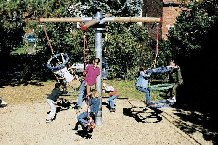 Spinning Circus