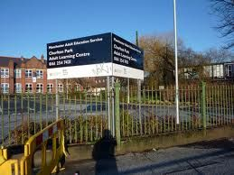 chorlton park primary school manchester - Google Search.And High School,this is where I went