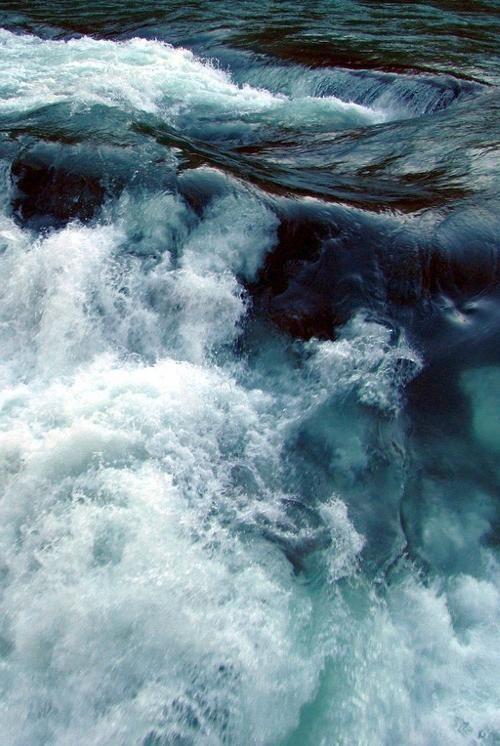 mesmerizing waves