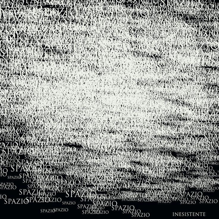 """"""" Spazio inesistente - Inexistent space """"  www.gigarte.com/lucianocaggianello"""