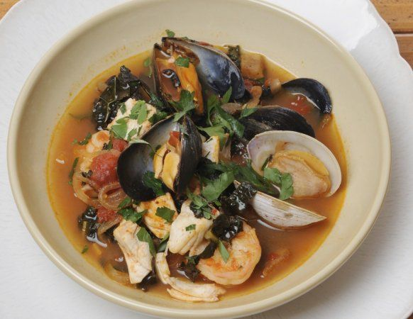 25 fresh seafood recipes for spring. Fish dishes t…