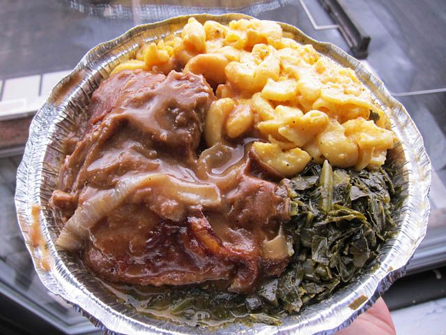 What Soul Food Dishes