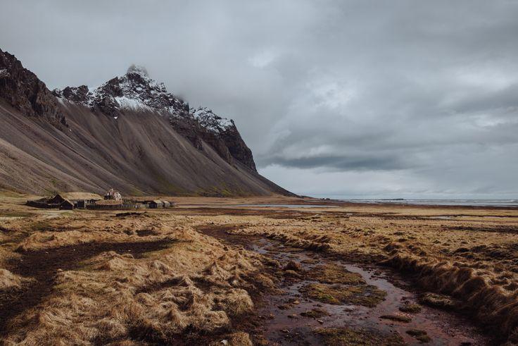 Surprising Viking Lost Village in Iceland – Fubiz Media