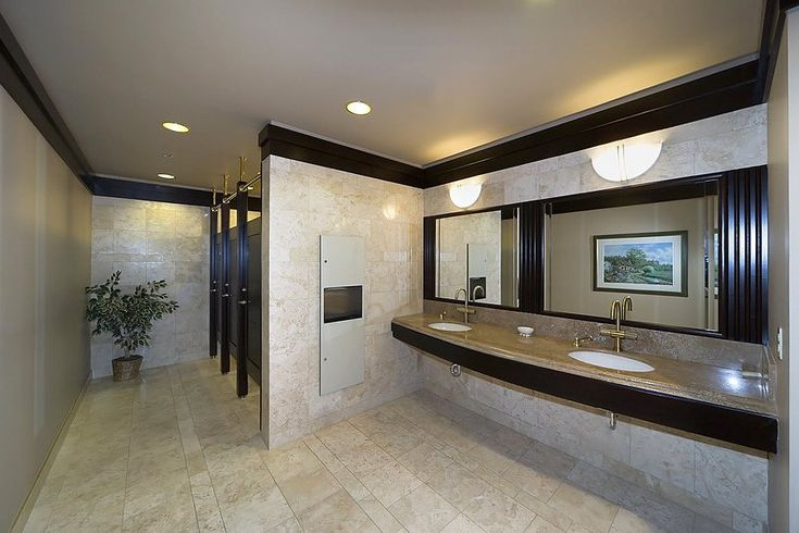 Charming Commercial Restroom Design Ideas | 3835 Thousand Oaks Blvd., Suite 200 U2022  Westlake Village, CA 91362 | Public Restroom Ideas | Pinterest | Westlake  Village, ...