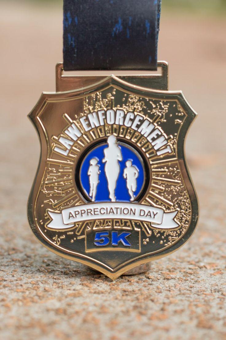 law enforcement appreciation day