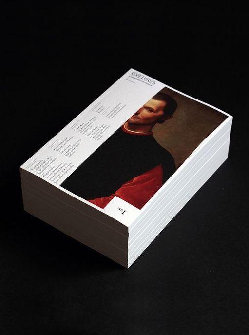 Obeliscus designed by AKOS POLGARDI. academic journal, magazine/brochure/book/front cover design.