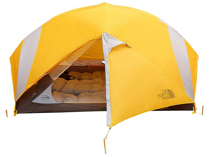 The North Face Triarch 3 Person Tent *** See this awesome image  : Hiking tents