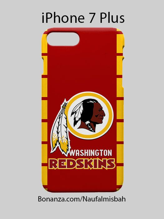 Washington Redskins iPhone 7 PLUS Case Cover