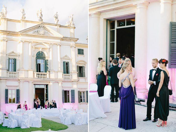 Italian Vineyard Wedding in Verona   Sylvia and Philipp