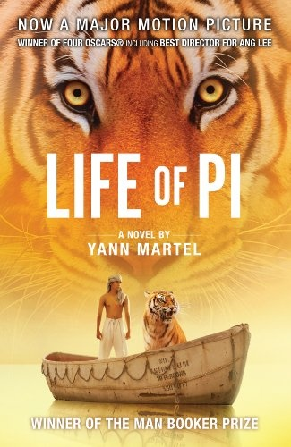 Life of Pi, shown as first of our post-Oscars films on Tuesday nights.