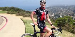 #TriathleteProfile Ben Collins wins the NYC Triathlon in 1:43:25. Find out more on this professional triathlete!