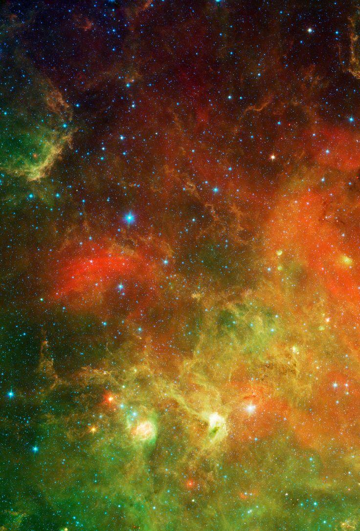#Nebula #Cosmos #Universe